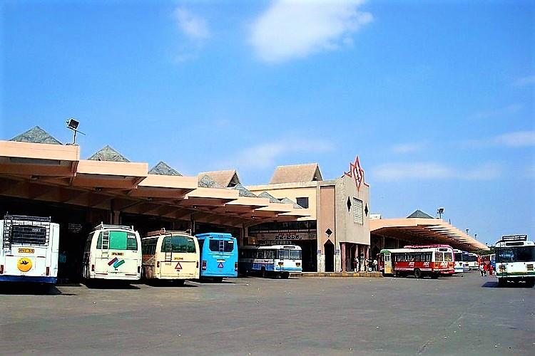 Around 900 private buses off the roads in AP and Telangana after Arunachal govt crackdown