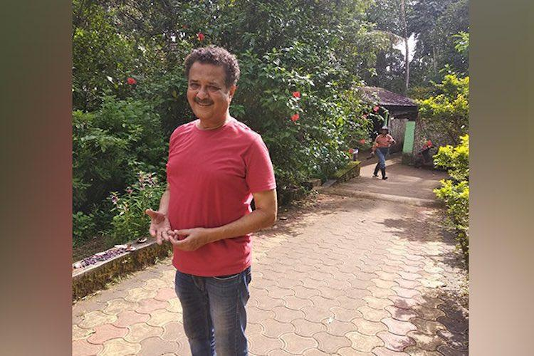 Butterfly Man Isaac Kehimkar needs another lifetime to see every butterfly in India