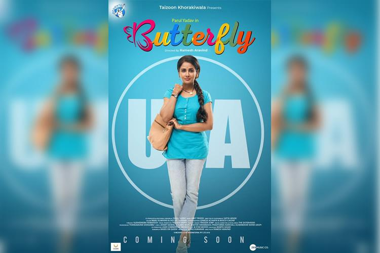 Queen Kannada remake Butterfly certified UA