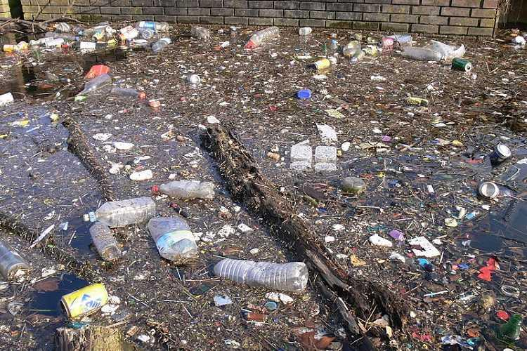 Two Bengaluru malls issued notices by BBMP for dumping their waste into drains
