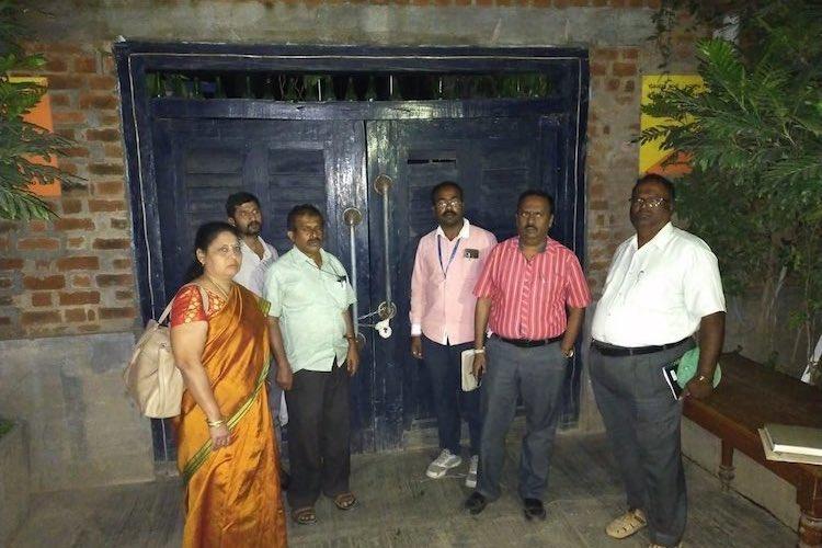 Byg Brewski in Sarjapur sealed after residents complain of loud music illegal parking