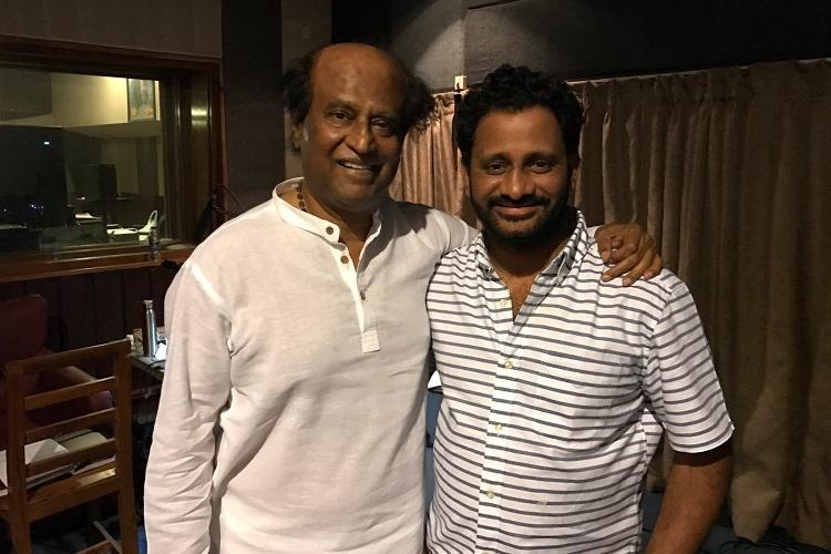 Rajinikanths unparalleled commitment inspires sound designer Resul Pookutty