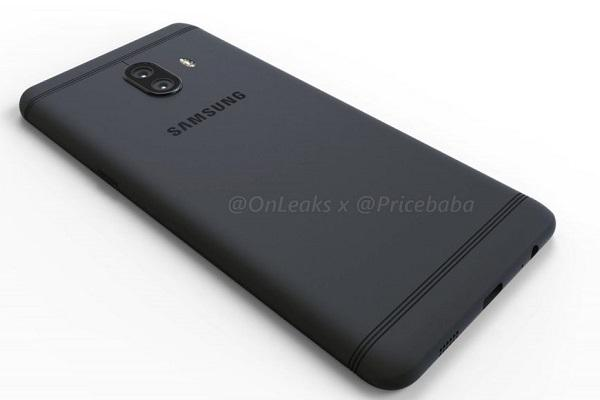 Samsung likely to make its dual camera debut with Galaxy C10