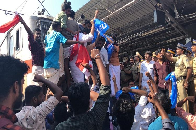 Not just a Muslim issue Why parties in Kerala are keeping away from Tuesdays hartal