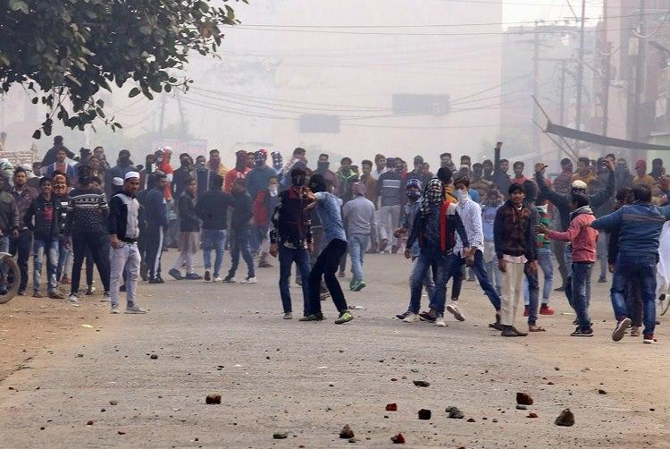 11 dead in Uttar Pradesh after violence in anti-CAA protests