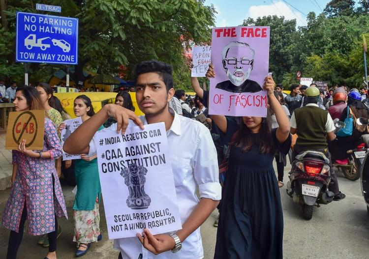Section 144 HC asks Karnataka govt if it can ban each and every protest