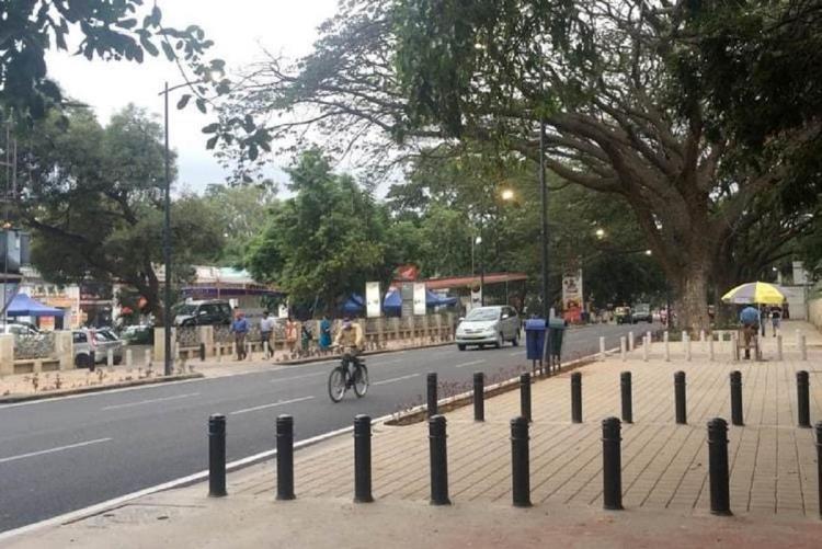 Bengalurus Shantala Nagar witnesses surge in coronavirus cases Heres why