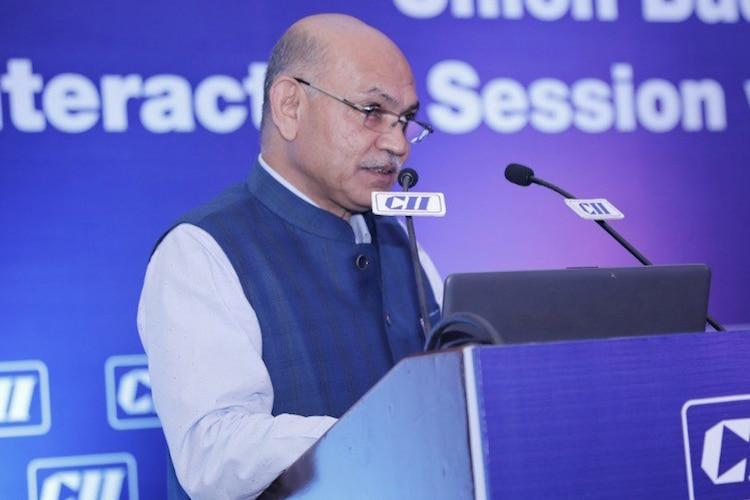 Unorganised sector ought to be in tax net CBDT chief