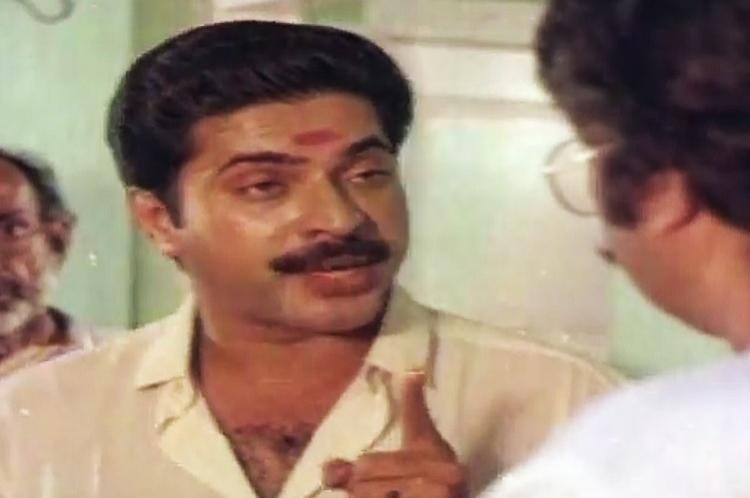 30 years of Oru CBI Diary Kurippu the Mammootty film that redefined crime thrillers