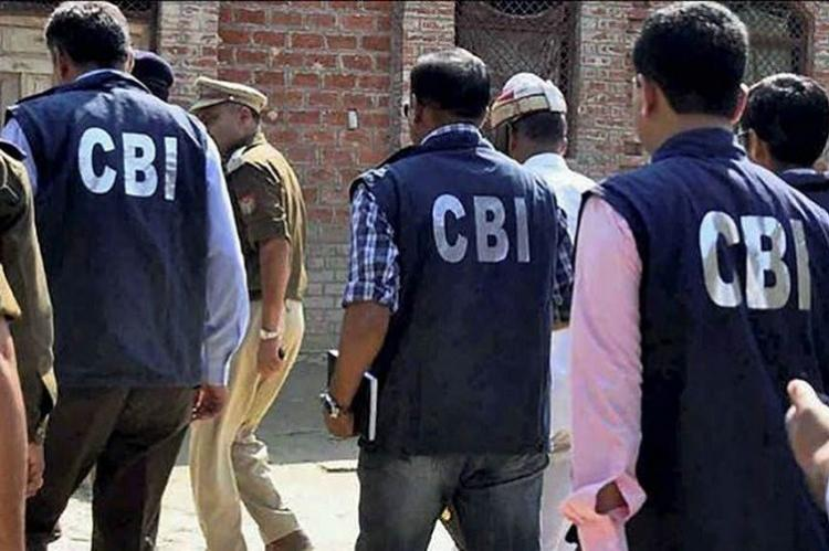 CBI raids former Andhra ED officials properties recovers Rs 375 crore assets