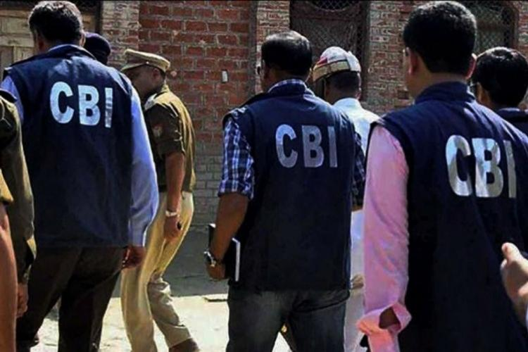 CBI investigates Guntur illegal mining case raids 25 places in Andhra and Hyd