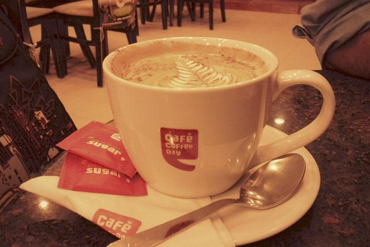 Coffee Day shelves plans to sell CCD chain for now may look to raise funds instead