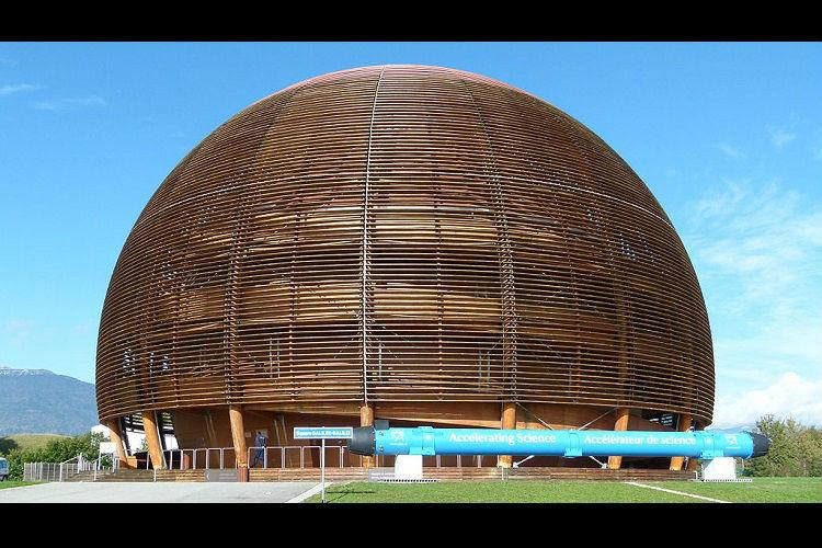 India to become Associate Member of CERN