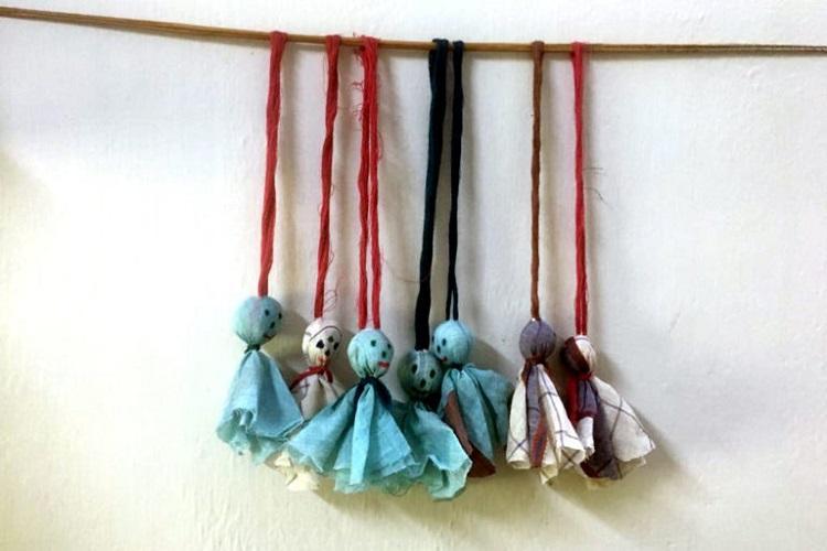 Chekutty dolls How Kerala got its new symbol of hope
