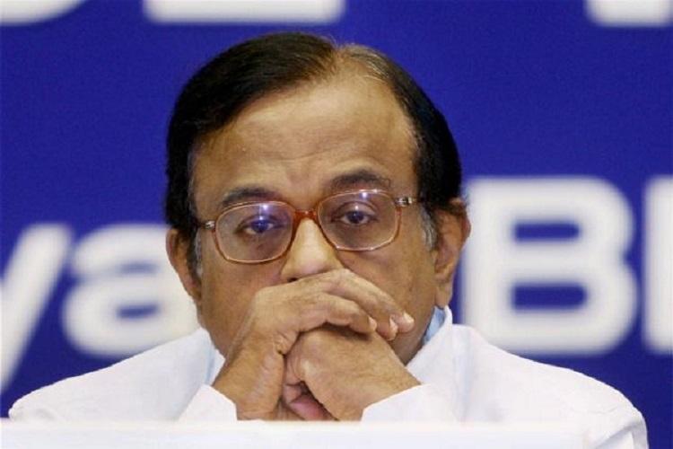 The economists deserve Nobel Prize Chidambaram rips apart demonetisation in three tweets