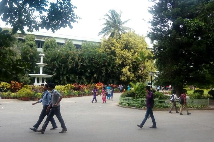 Ten really ridiculous rules Bengalurus Christ University imposes on students
