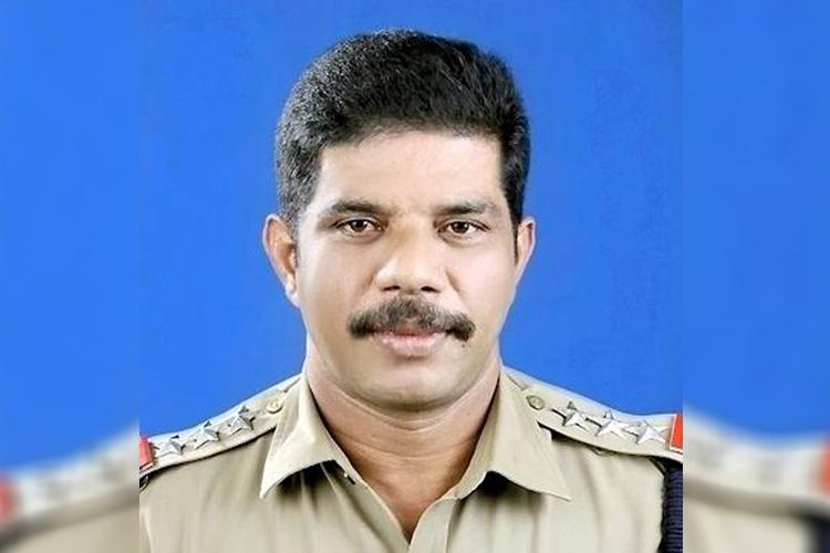 My husband was under pressure forced to lodge fake case Missing Kerala cops wife