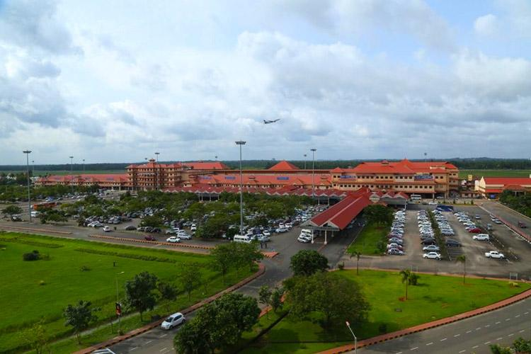 Floodplains and a creek The disaster recipe behind flooding at Cochin Airport