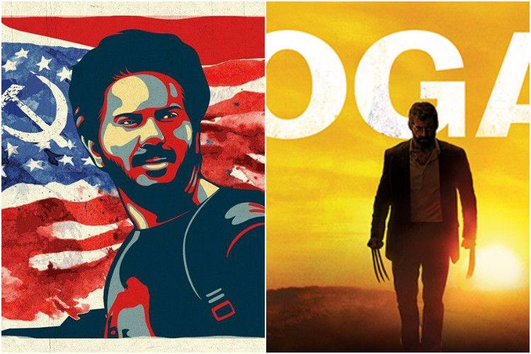 What Dulquer Salmaans CIA has in common with Hollywood blockbuster Logan