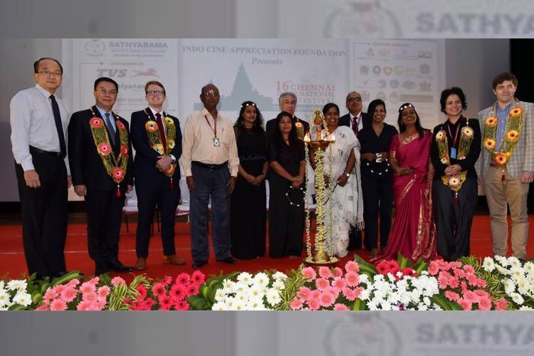 Chennai International Film Festival kickstarts with Japanese film