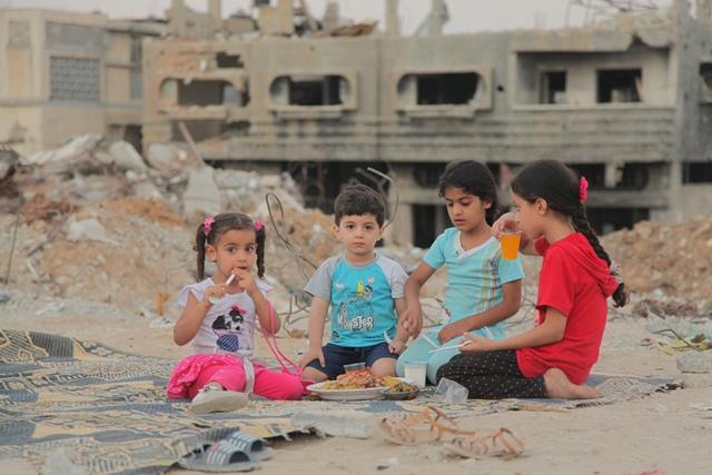 Online campaign against Israels Gaza blockade gains momentum