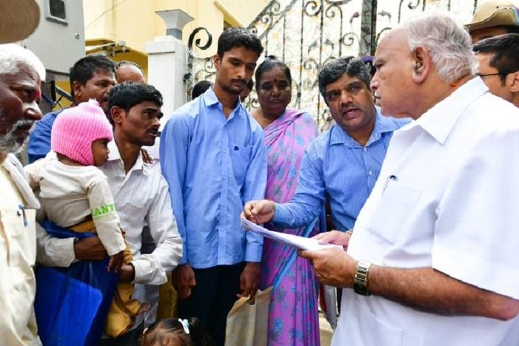Karnataka CM BS Yediyurappa to inspect Bengalurus IT corridor on Sunday