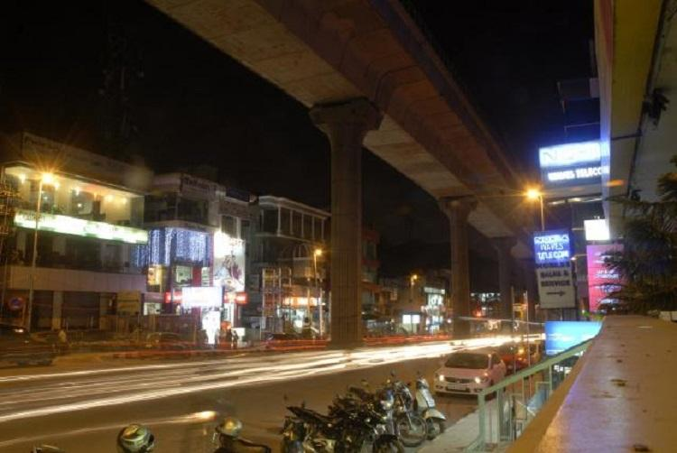 Keep NYE revelry away from residential areas Indiranagar residents to Bluru police