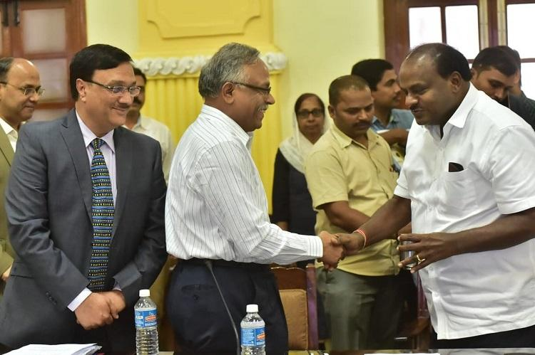 Zero Budget Natural Farming Following success in AP Ktaka to kick-off pilot project