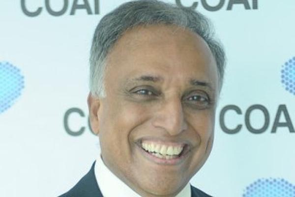 Jio charging for voice calls positive COAI chief Rajan Mathews