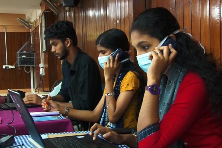 Patient movement maps Keralas key weapon against COVID-19