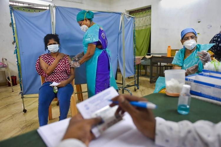 Tamil Nadu government to start free vaccination at private hospitals