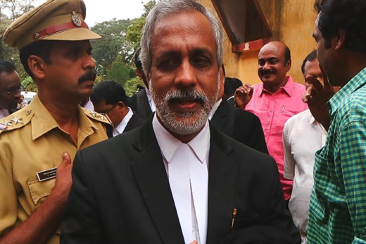 Law is always above you Kerala HC denies top lawyers bail plea in murder case