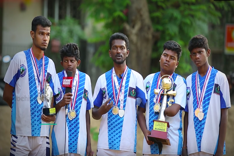 Eight TN players set to represent India in Cerebral Palsy Football World Cup 2018