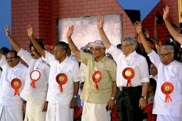 We want no certificate from Gandhis murderers CPIM lashes out at BJP