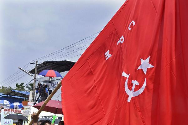 Boundary issues Left parties bicker as expelled CPI M members join CPI