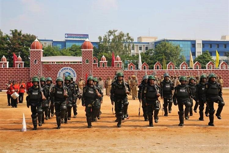 Hyderabad police gets its own Rapid Action Force to tackle riot-like situations