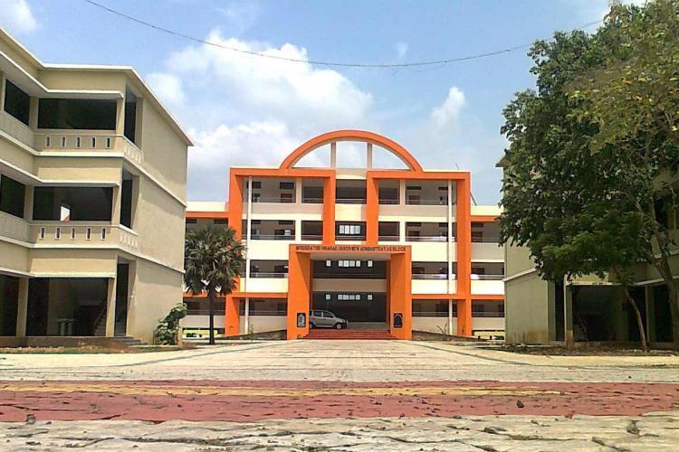CSI Church of South India Institute of Technology in Kanyakumari district