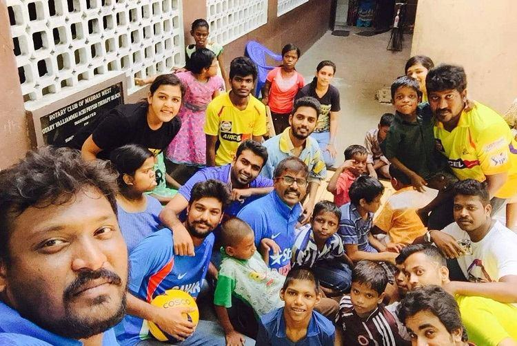 Meet the CSK fans who kept the whistle podu fever going after teams ban