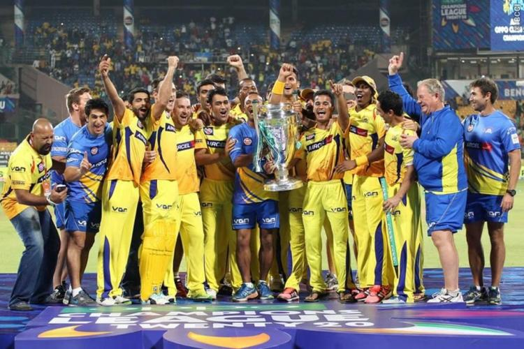 No CSK in IPL till 2018 but anything can happen under Shashank say BCCI insiders