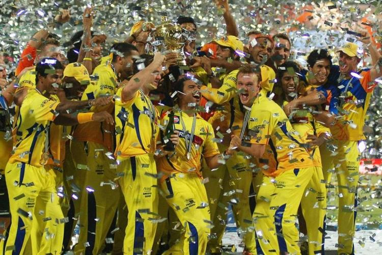 CSK suspends Team Doctor for controversial tweet around Indo-China standoff