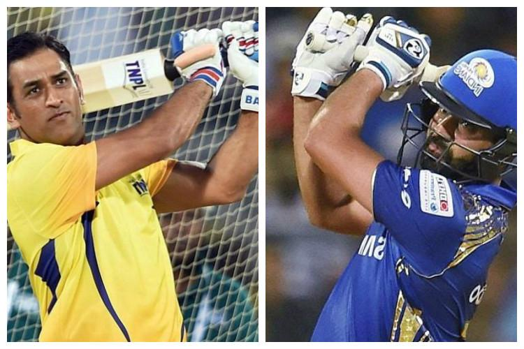 Match Preview Mumbai face table-toppers CSK in must-win encounter