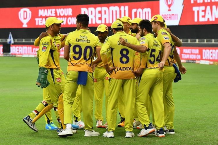 Struggling CSK look to turn things around against SunRisers