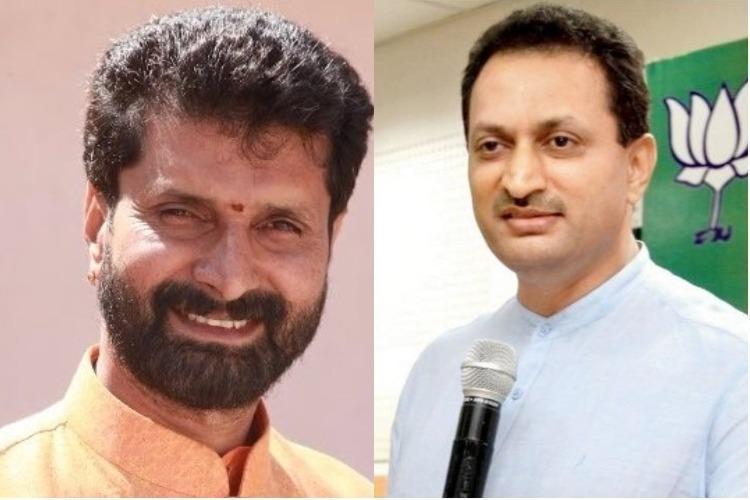 Ktaka HC issues notice to Anantkumar Hegde CT Ravi over Tipu Jayanthi comments