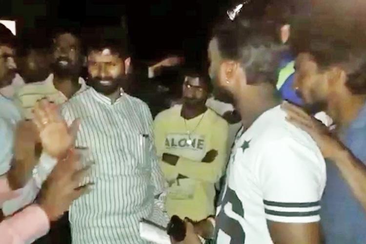Video of Allampura locals slamming BJP MLA CT Ravi for not keeping promises goes viral