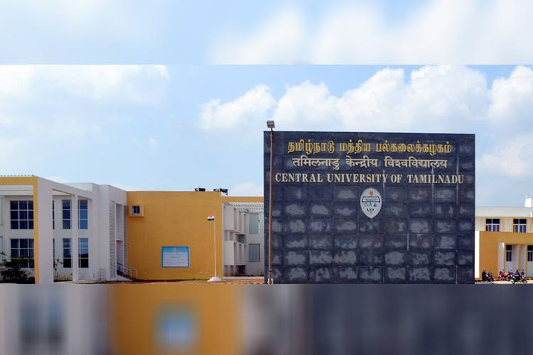 Students of Central University of TN unhappy New exam schedule clashes with polls