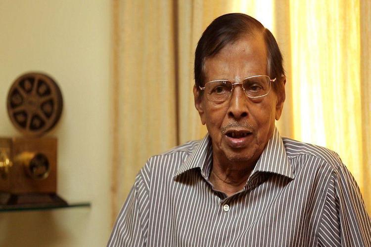 Veteran film director CV Rajendran passes away in Chennai after illness