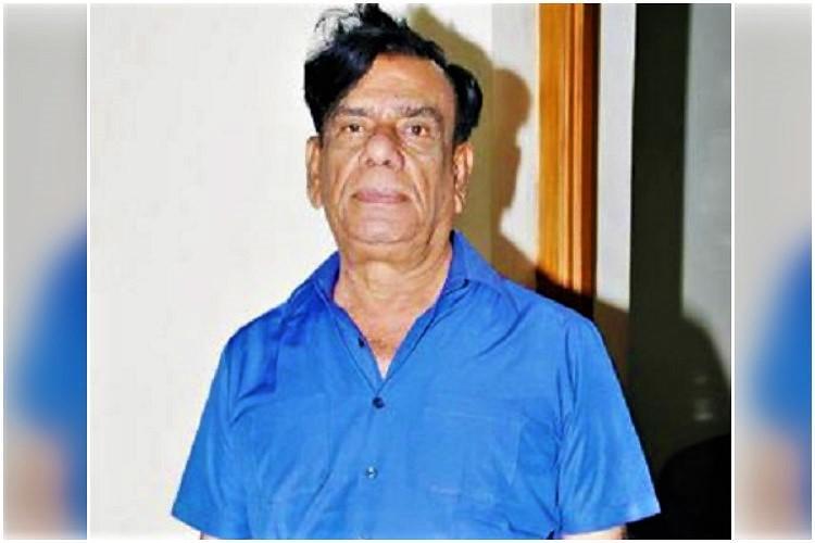 Telugu director CV Reddy appointed chairman of Oscar jury to decide Indias entry