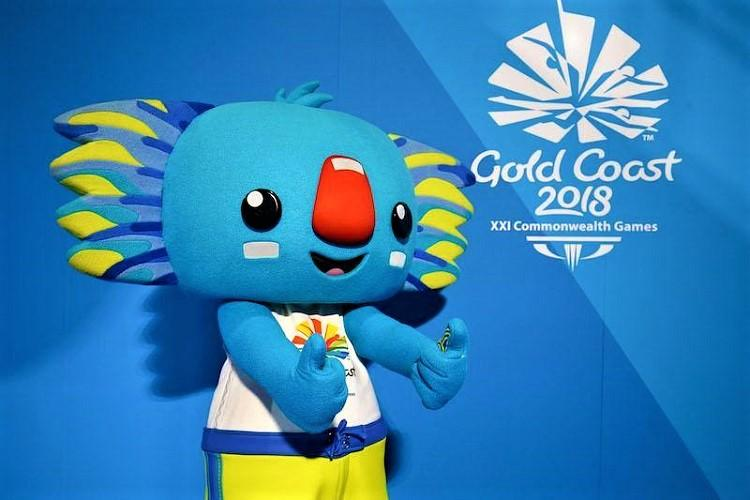 India ends CWG show in style Wins 26 golds 20 silvers and 20 bronze