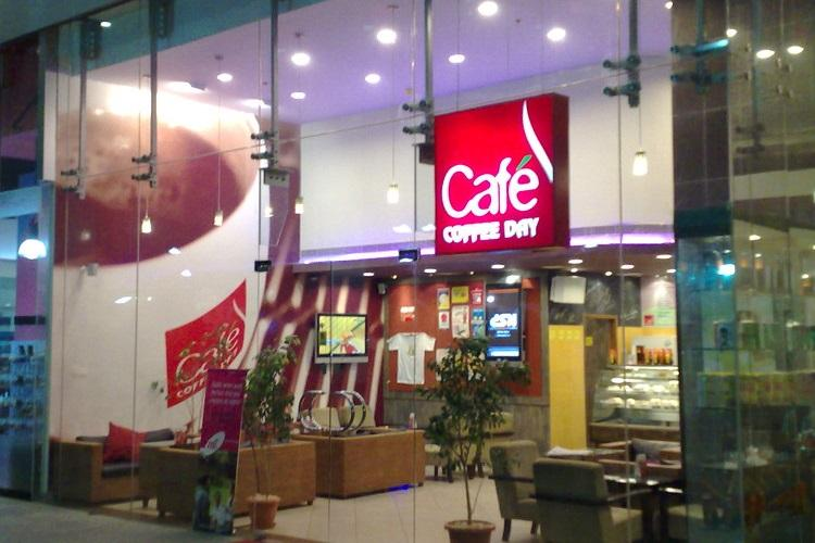 Image result for Coffee Day announced its debt after sale of Global Village Tech Park in Bengaluru