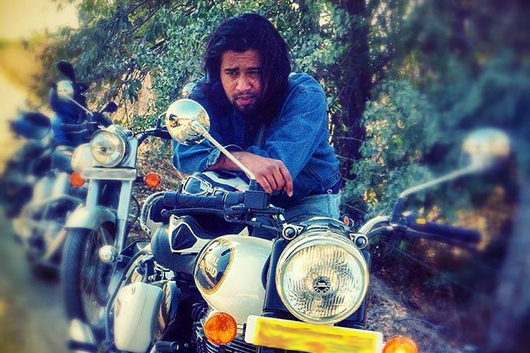 Tracking Calvin Mascarenhas Middle class boy-next-door who turned into Hyderabads drug kingpin